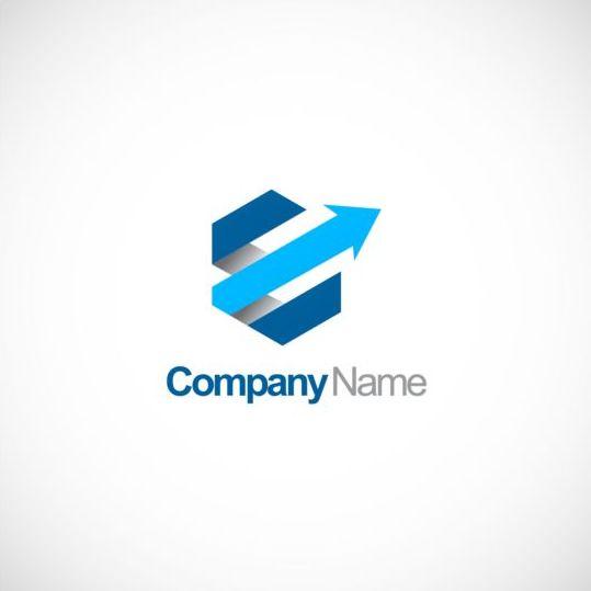 arrows logo vector - photo #14