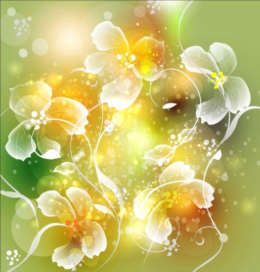 flower dream wallpaper - photo #15