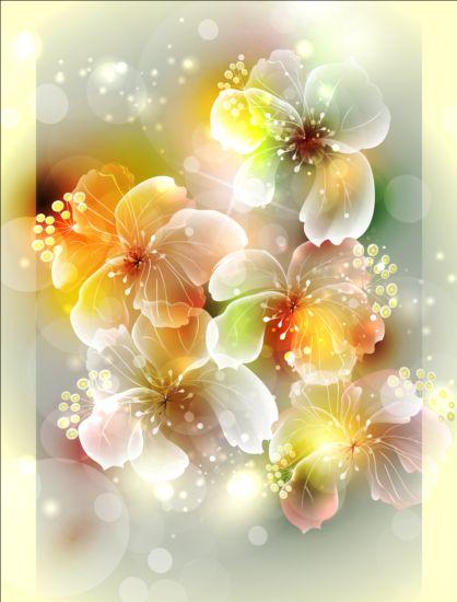 flower dream wallpaper - photo #8