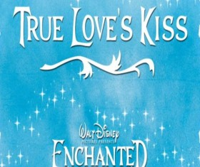 True Loves Kiss Font