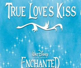 True Loves Kiss Font