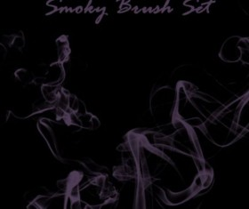 Another Smoke PS brushes
