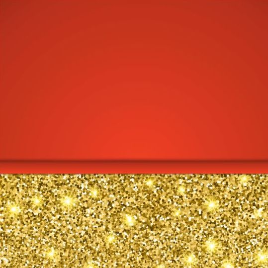 red golden background - photo #4