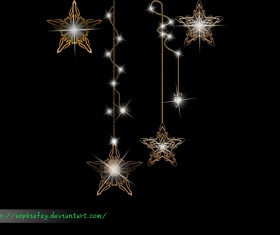PSD droop stars graphic