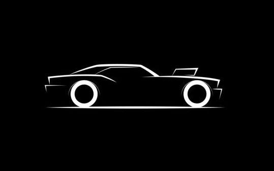 Sport car logos vectors set 02 - Vector Car, Vector Logo free download