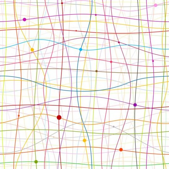 colored lines with white background download name bent colored lines ...