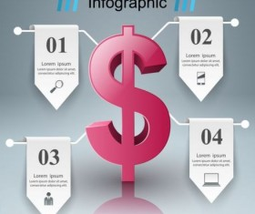 Business Infographic creative design 4531