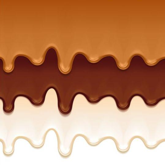 melted chocolate background wwwpixsharkcom images