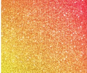 Sparkling color backgrounds vector set 09