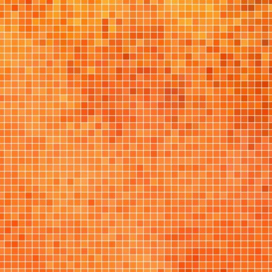 Sparkling square mosaic background vector 09