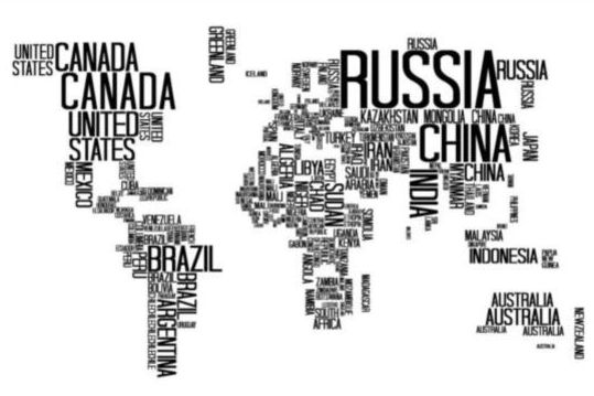 Text with world map vectors 04 Vector Maps free download