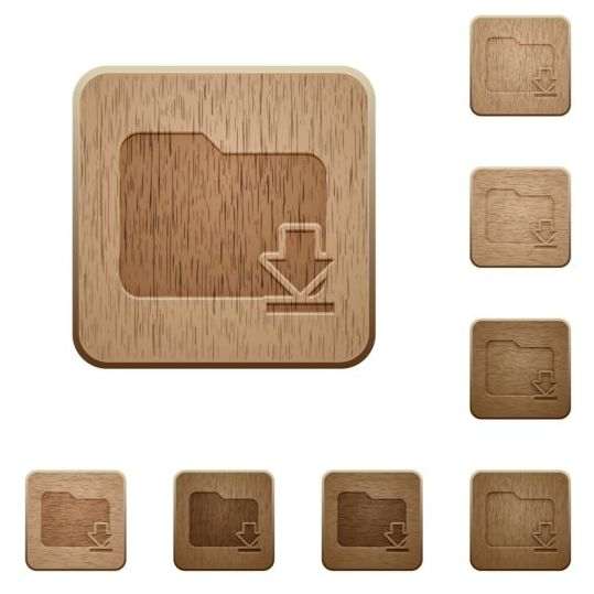 folder download wood textures icons