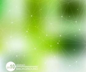 light green vector art background