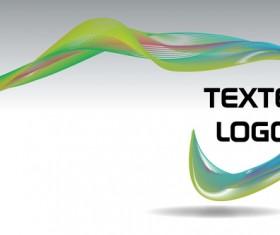 Abstract logos design vectors 02