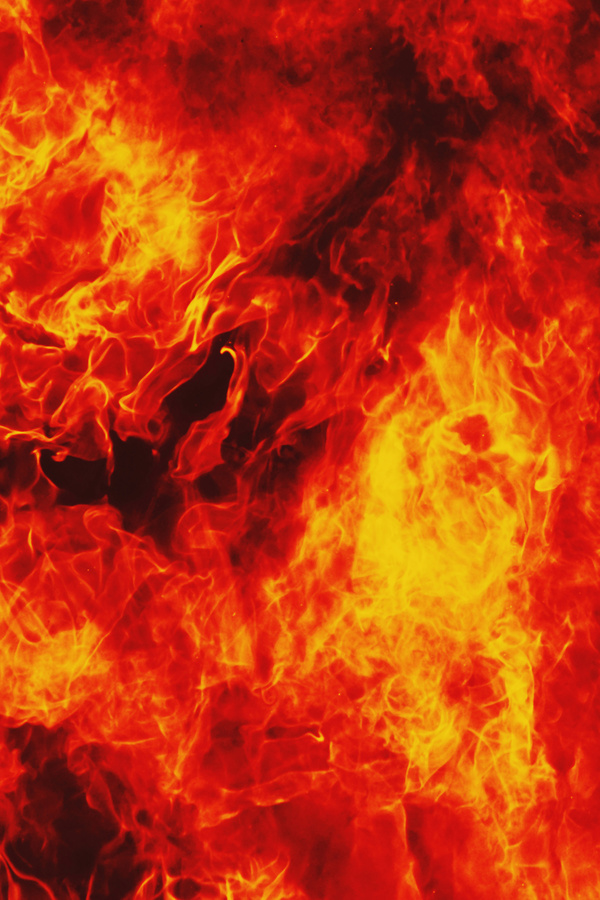 Burning Flame Background Flame Textured Background 13