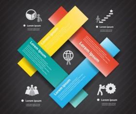 Business Infographic creative design 4554