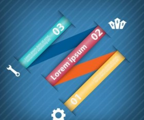 Business Infographic creative design 4561