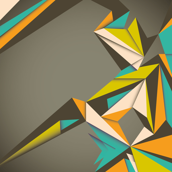 futuristic vector background - photo #34
