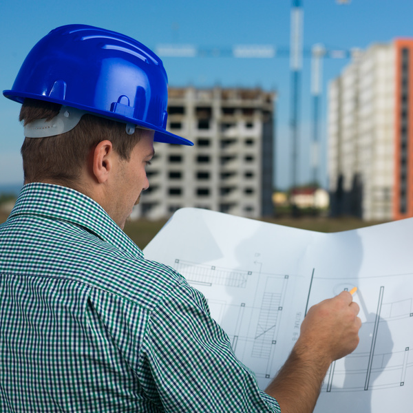 how to become a building engineer