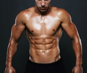 Men 's Bodybuilding HD picture