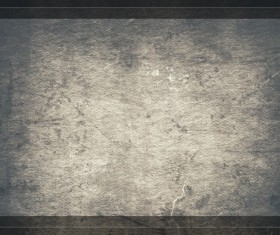 Mottled grunge background texture and frame