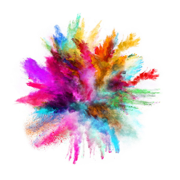 stock photo splash of color background free download