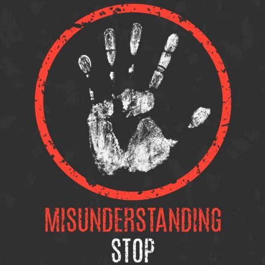 Stop misunderstanding sign vector