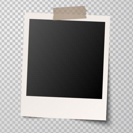 vector free download photo frame - photo #9