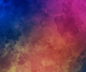 Watercolor Backgrounds Stock Photo 05