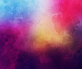 Watercolor Backgrounds Stock Photo 07
