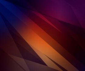 abstract crystal background HD picture 07