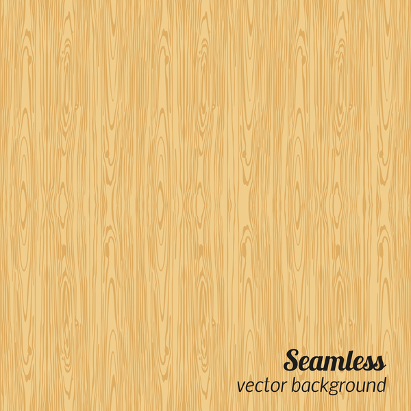 Light Color Wood Textures Backgrounds Vector Vector