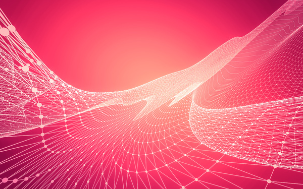 abstract red polygon texture hd picture 02 free download
