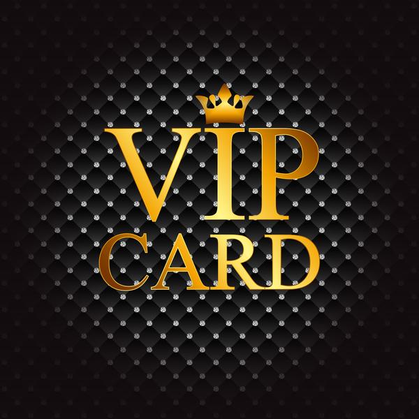 Black diamond vip card template vector free download black diamond vip card template vector maxwellsz