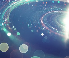 Brightly colored Galaxy Backgrounds HD picture 03