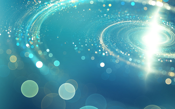 Brightly colored Galaxy Backgrounds HD picture 04