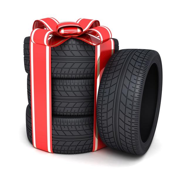 Gutschein Reifen Profis