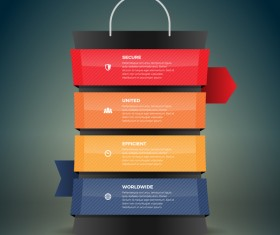 Business Infographic creative design 4600