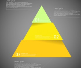 Business Infographic creative design 4601