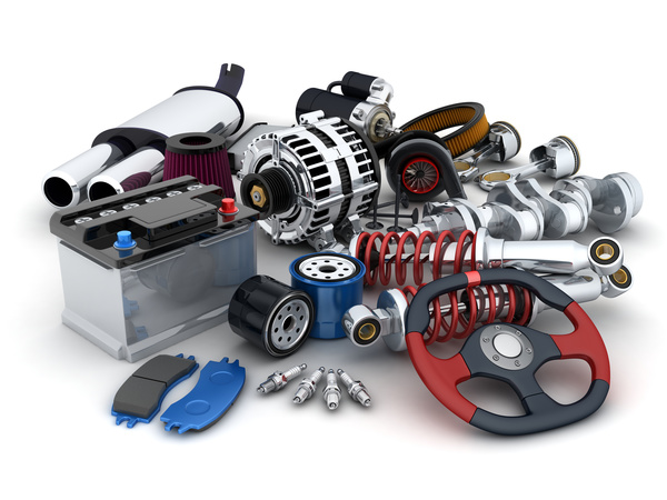 Car parts Stock Photo 03