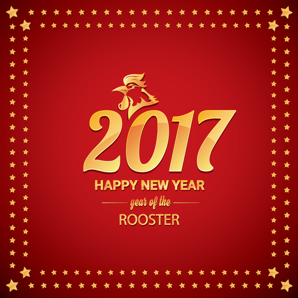 Image result for Chinese-New-Year-2017-with-Rooster