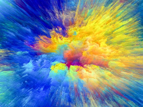 splash of color hd - photo #6