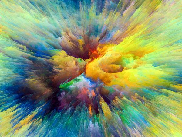 splash of color hd - photo #15