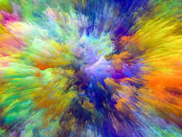 splash of color hd - photo #19