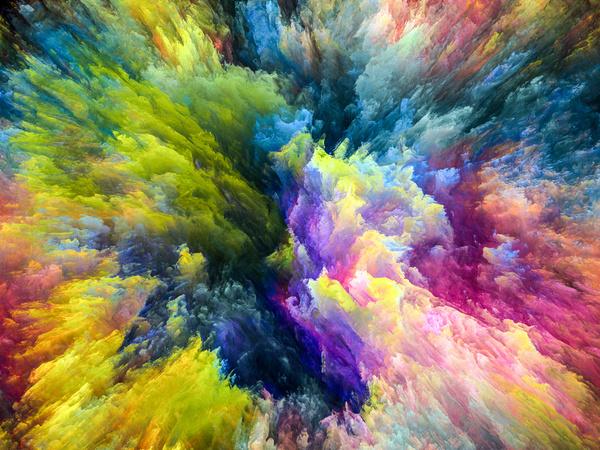 splash of color hd - photo #9