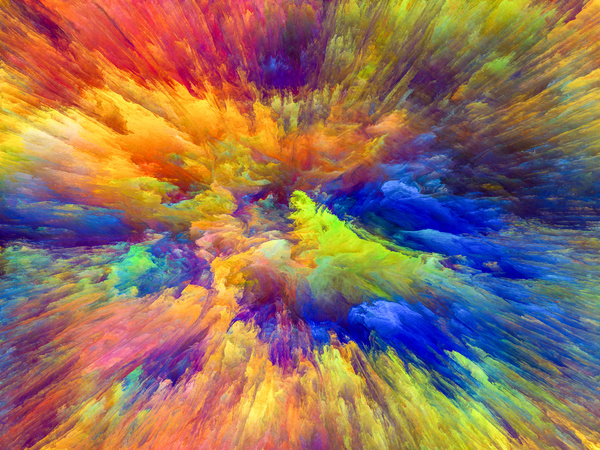 splash of color hd - photo #11