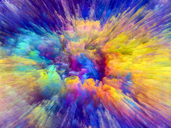 Color Splash HD picture 06 - Texture stock photo free download