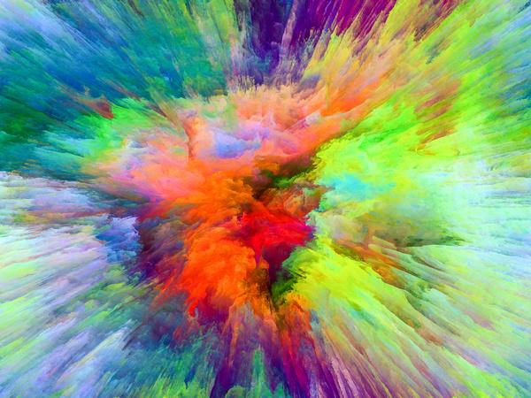 splash of color hd - photo #12