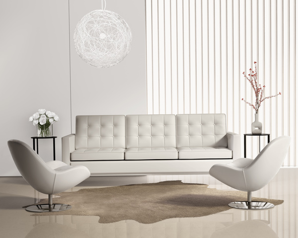 modern living room sofa decoration flower stock photo free download