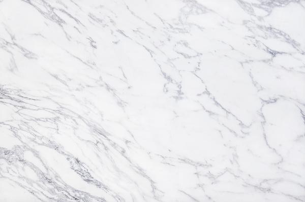 Natural white marble texture Stock Photo